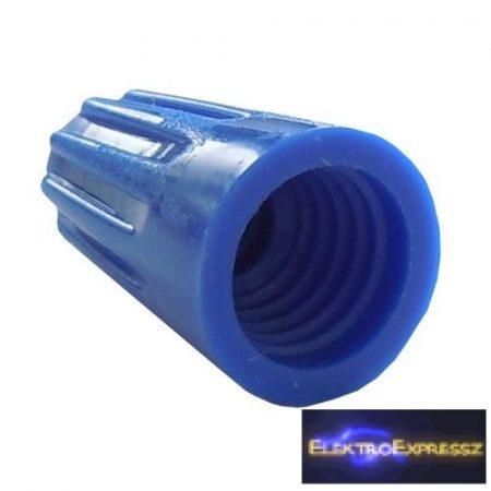 ET-5891AB-CS Kábel összekötő P72 kék