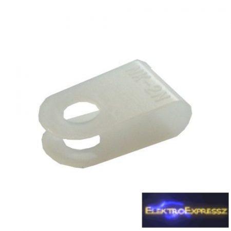 ET-5892AA-CS Kábel rögzítő 1/8R