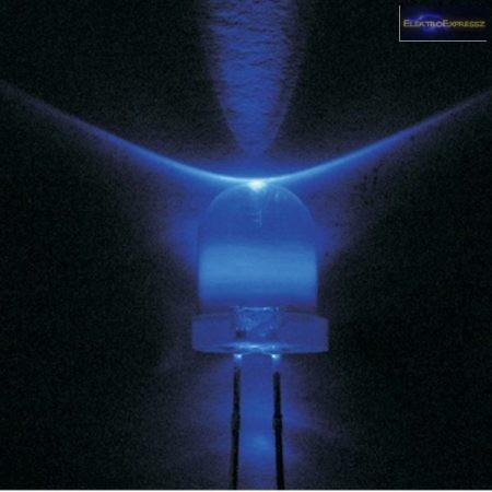 8mm-es kék led