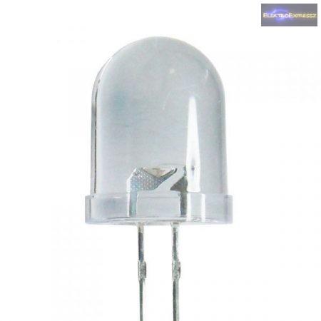 10mm-es fehér led