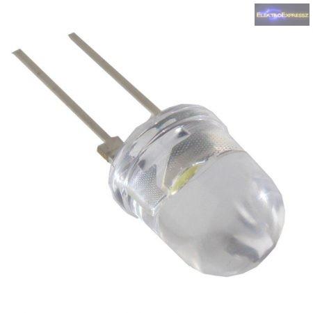 10mm fehér LED