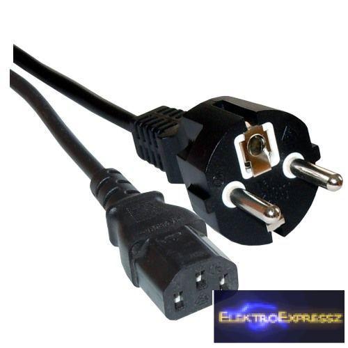 ET-7537AS Számítógép hálózati kábel 1,5m