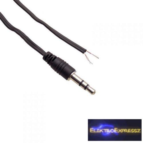 ET-7673 Fejhallgató kábel 1,5m