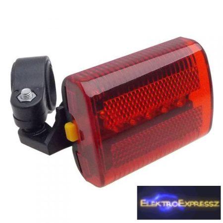 ET-7823 Kerékpár hátsó lámpa