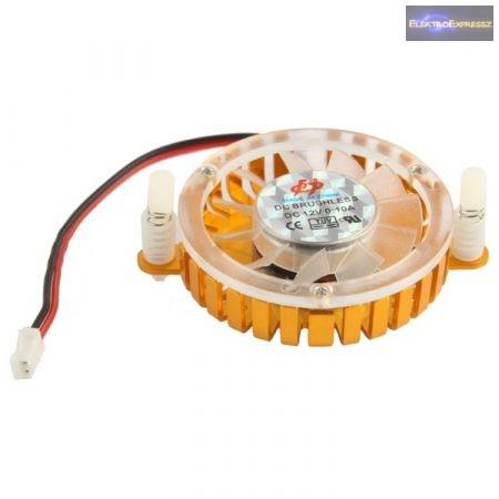 Ventillátor 48x48x11mm
