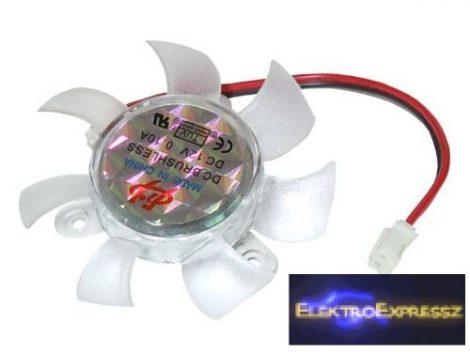 ET-92138 VGA ventillátor 50x50x10mm