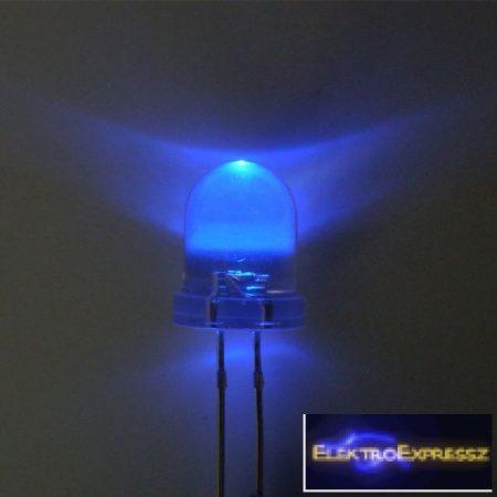 ET-92466 8mm kék LED