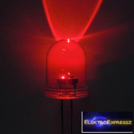 ET-92468 8mm Piros LED