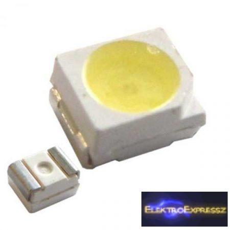 ET-92639 SMD3528 led meleg fehér