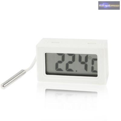 LCD mini hőmérő