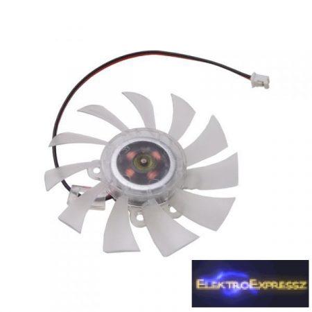 ET-92786 VGA ventilátor 70x70x10mm