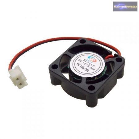 VGA ventilátor 30x30x10mm