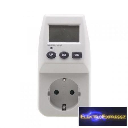 ET-EMG-1 Digitális fogyasztásmérő