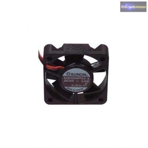 ET-92080 Ventillátor 50x50x10mm