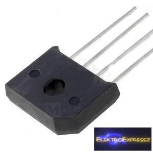 ET-RS405L graetz dióda 4A/600V