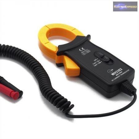 Lakatfogó adapter