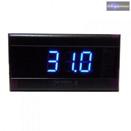 Digitális DC feszültségmérő 0-199,9mV