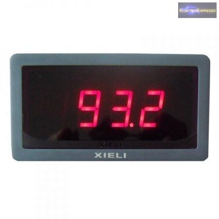 XL5135V-5 Digitális AC feszültség mérő 0-500V