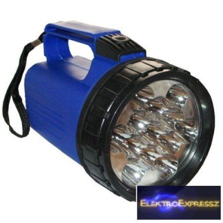 ET-YC-1006BL Kézi lámpa 13 ledes