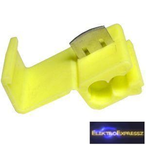 ET-2374 Gyorscsatlakozó 4~6mm vezetékre
