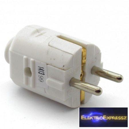 ET-8550-22 Szerelhető lengő dugó, földelt