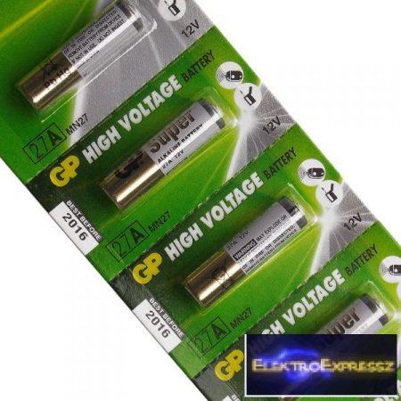 ET-W-GP-LR27A-B5 GP LR27 12V elem
