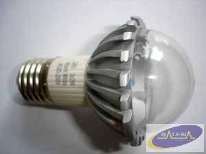 GE-G60 Power LED E27 G60 3x2W