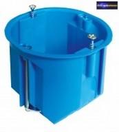 GE-PV60D  Gipszkarton doboz PV60D mélyített sorolható