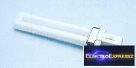 GE-THUNDER066 F18DTT4 18W G24d kompakt fénycső
