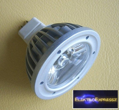 MR161W Power LED MR16 1W,LED SPOT WARM WHITE