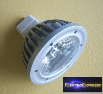 MR161W Power LED MR16 3W,LED SPOT WARM WHITE