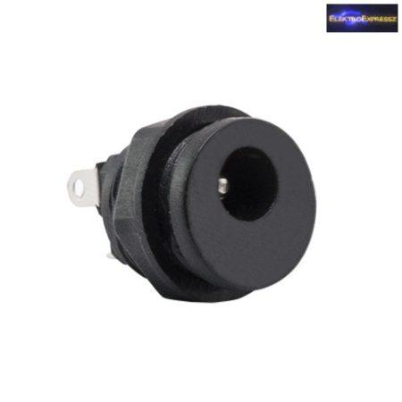 GA-05157 DC táp aljzat beépíthető 5.5/2.5