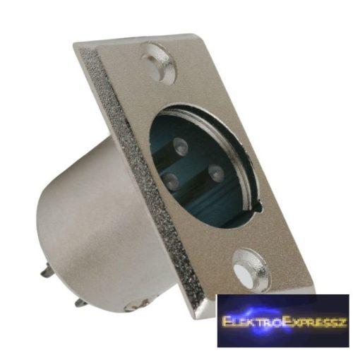 GA-05194 XLR dugó • 3 pólusú Beépíthető