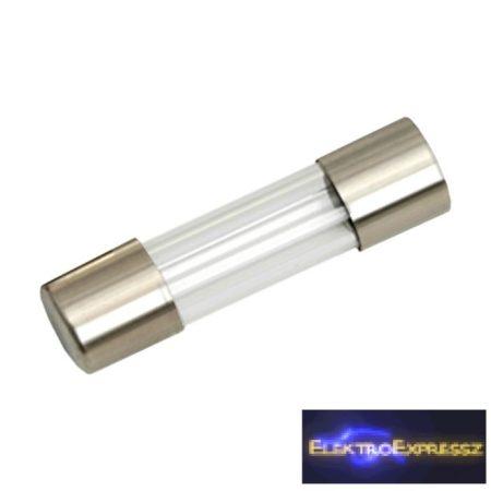 GA-05277 Gyors biztosíték 5 x 20 mm 6,3 A