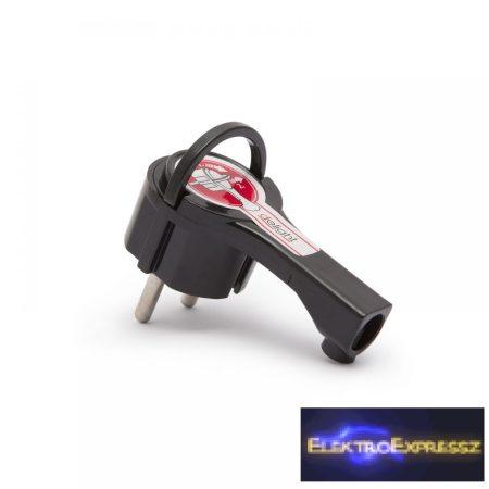 GA-05950BK - Lengő dugó fekete