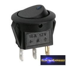 GA-09042KE - Billenő kapcsoló