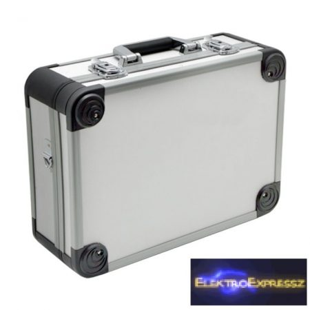 GA-10757 Fém szerszámtartó táska