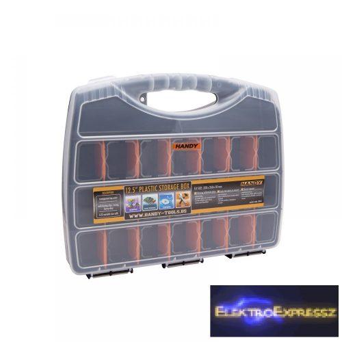 GA-10964 - Műanyag rendszerező doboz