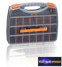 GA-10965 - Műanyag kelléktároló doboz