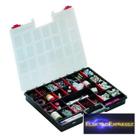 GA-10994 - Professzionális rendszerező táska