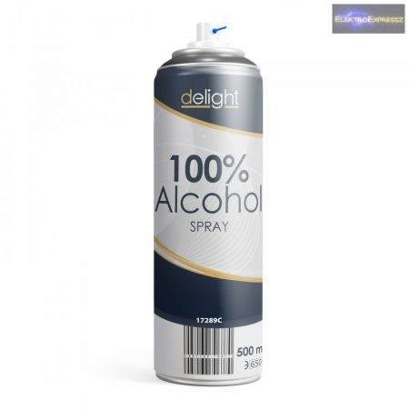 GA-17289 Isopropyl alkohol spray • 400ml