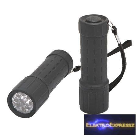 GA-18605 - LED-es elemlámpa ajándék elemekkel !