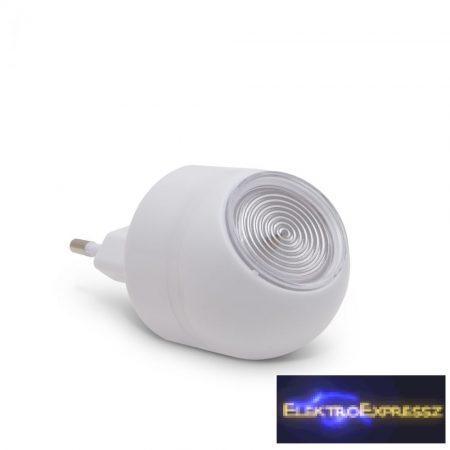 LED-es irányfény fényérzékelővel