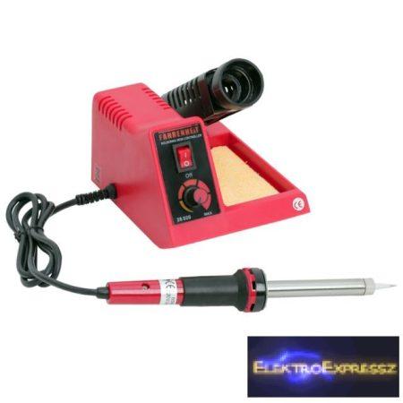 GA-28020 Analóg forrasztóállomás 230 V • 60W 150-480 °C