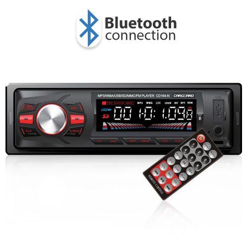 GA-39701 MP3 lejátszó FM tunerrel és SD/USB olvasóval