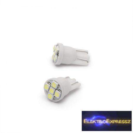 GA-50972  LED izzó T10