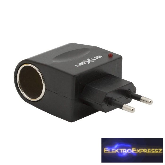 Hálózati csatlakozó adapter