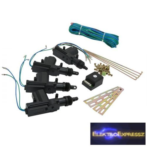 GA-55077 Központizár motorok