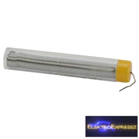 GA-55085 Forrasztó ón Átmérő: 1 mm Súly: 17 g Sn/Pb: 60/40 % Flux: 2 %