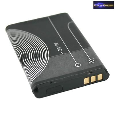 ET-93080 BL-5C akkumulátor Nokiához